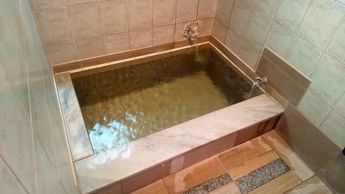 風呂 家族 菊池 温泉